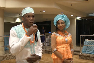 Vows, Nigerian Wedding