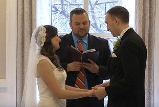 Vows, Westfields Marriott